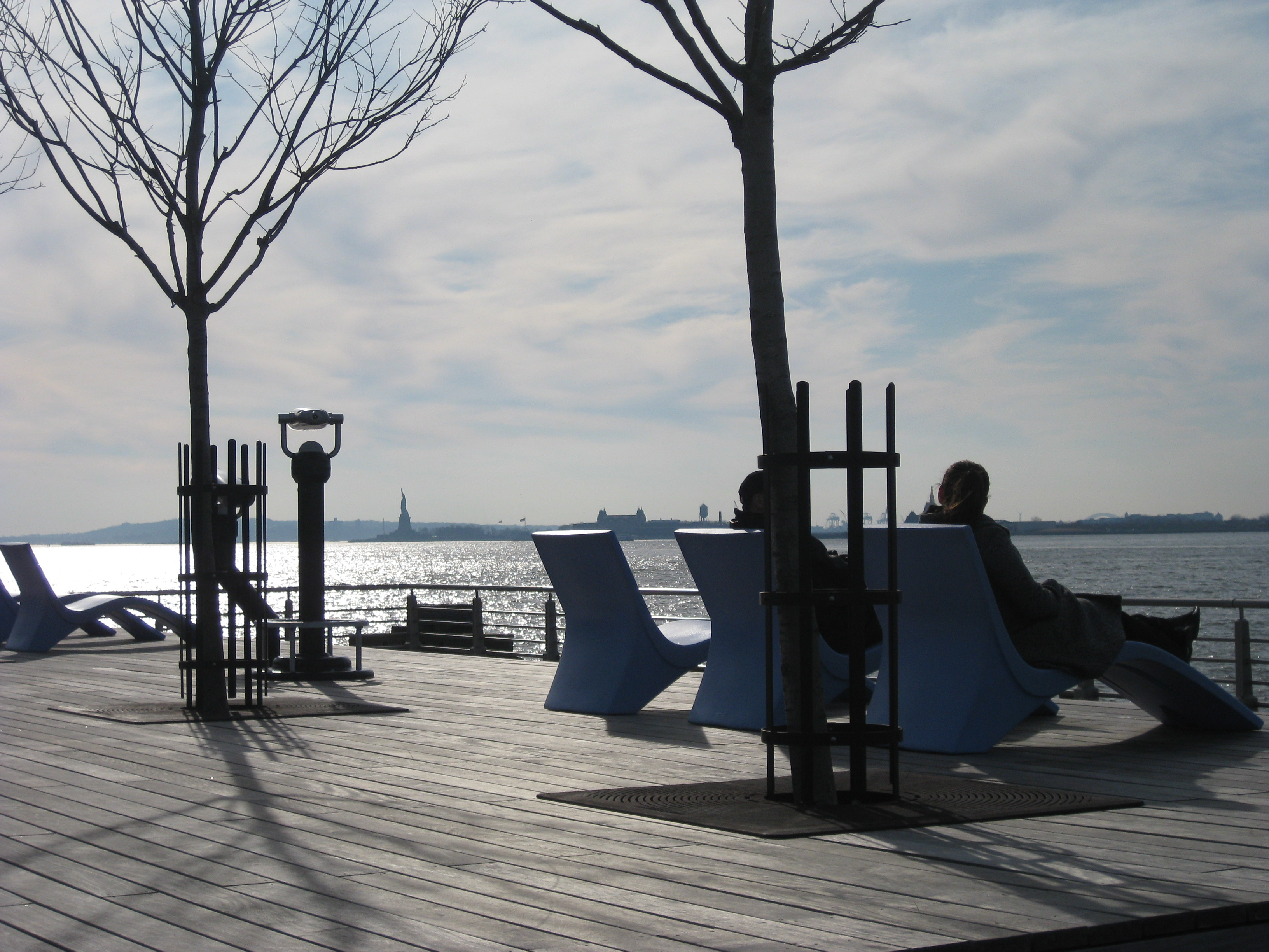 free self guided walking tours nyc