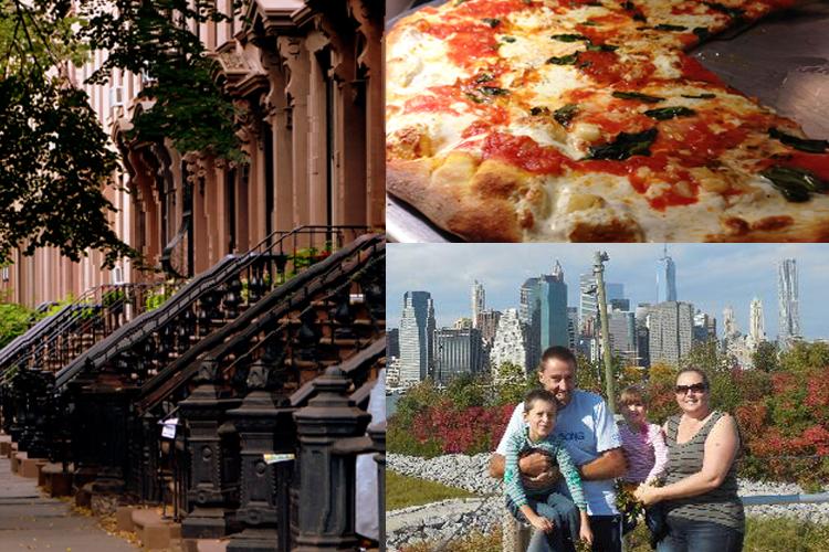 Brooklyn Heights Food and Walking Tour