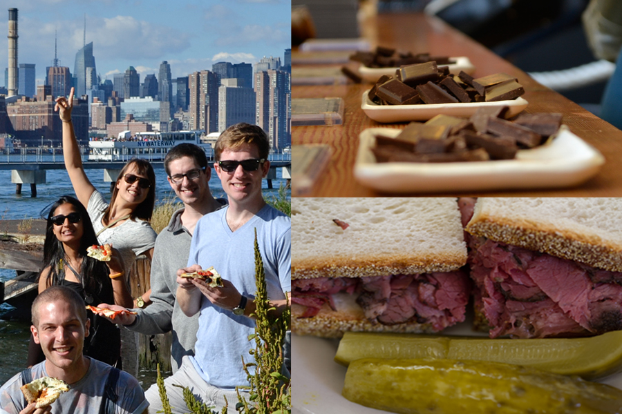 Williamsburg Brooklyn Food Tour