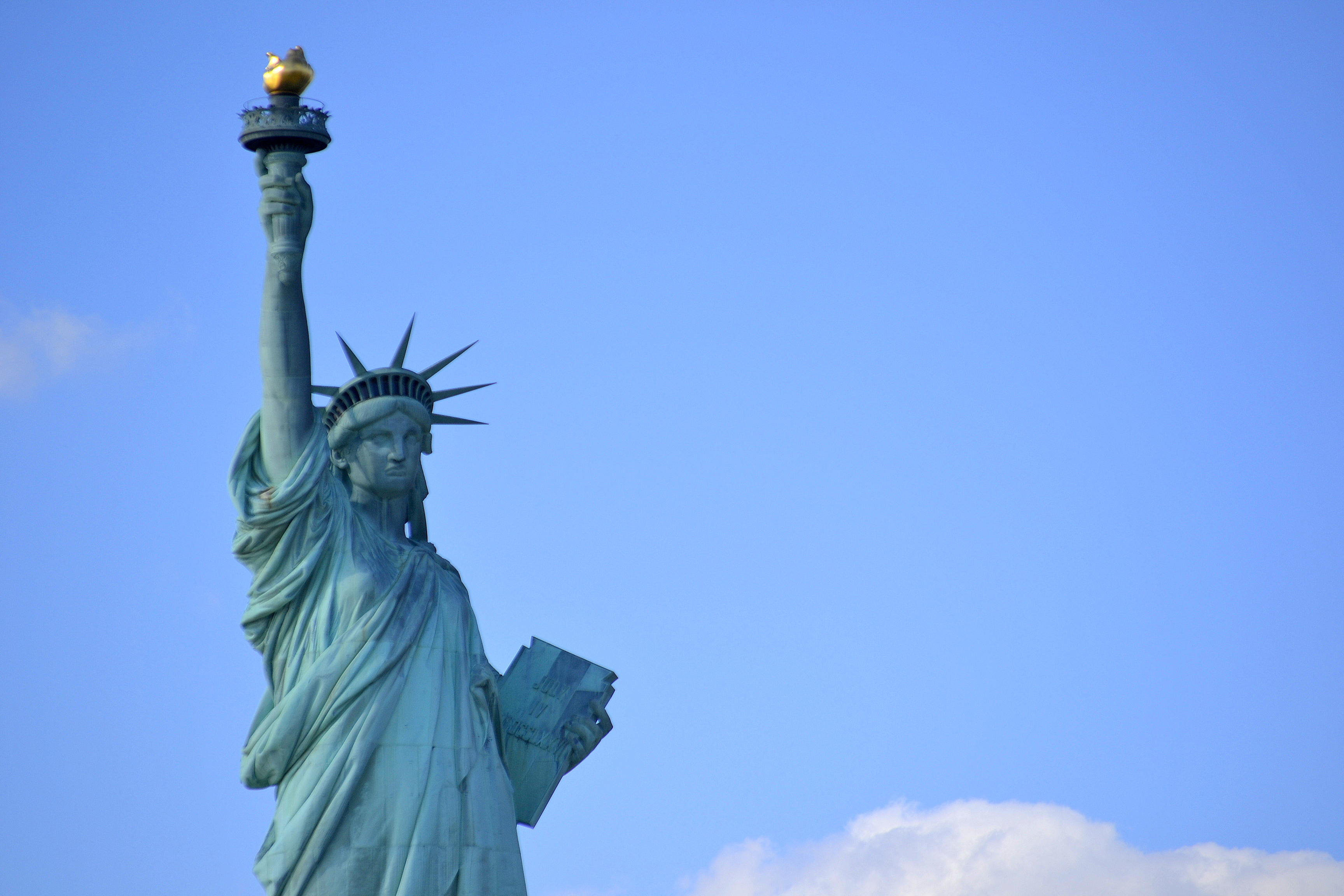 Private Tours Of Statue Of Liberty