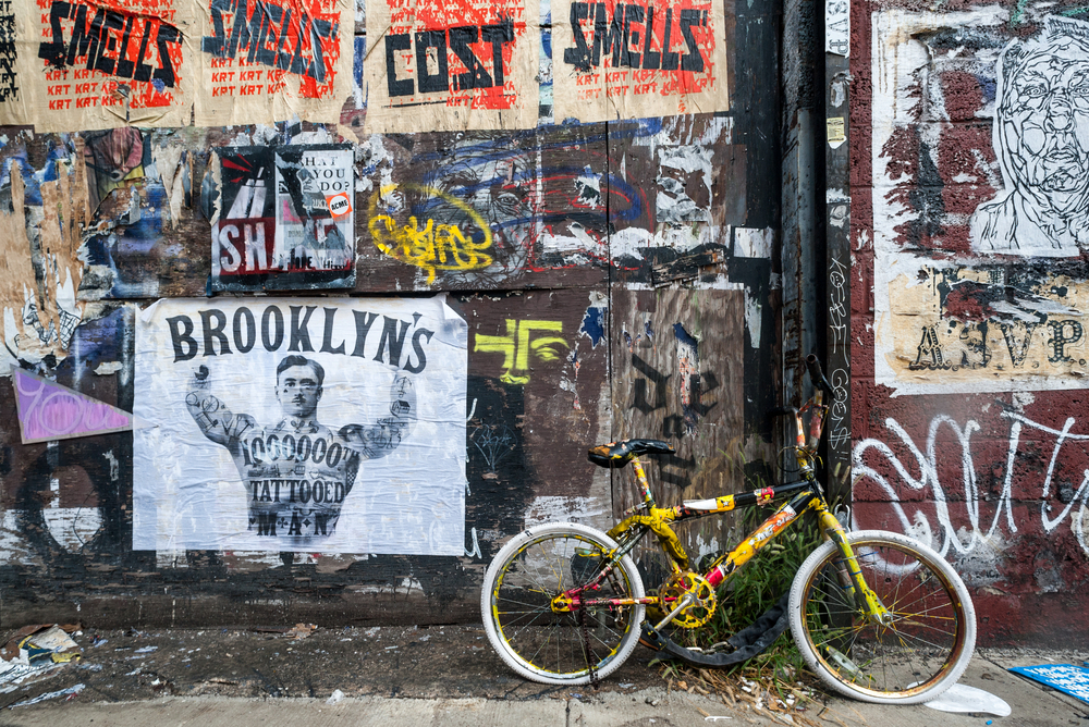 williamsburg-bike-graffiti
